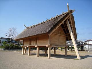 登呂遺跡2009.4.8.jpg